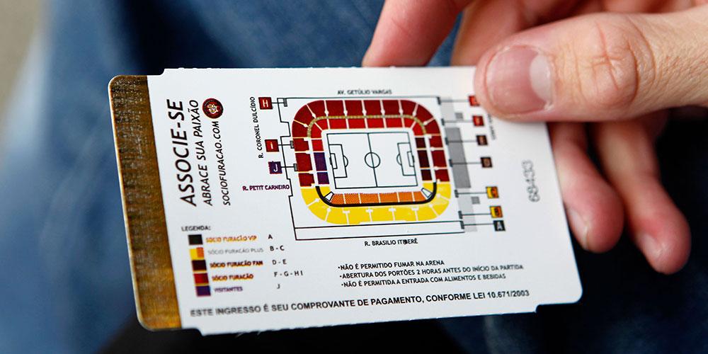 O Coritiba fez um pacote de ingressos para os 19 jogos em casa por R  380 81f2f686f6b6a