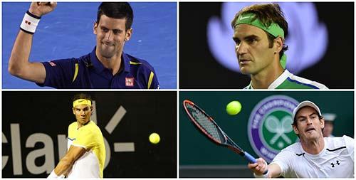 Final tênis masculino - -