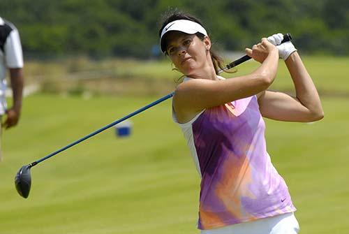 Miriam Nagl -Golfe - Curitiba