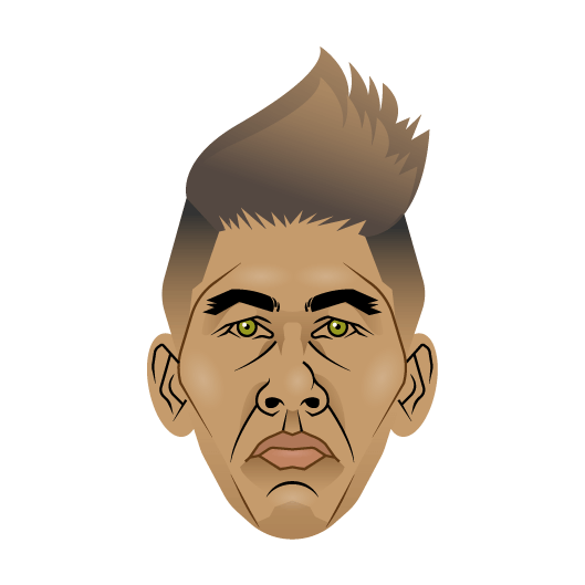 Firmino (Liverpool)