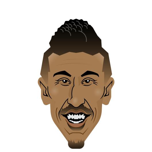 Paulinho (Barcelona)