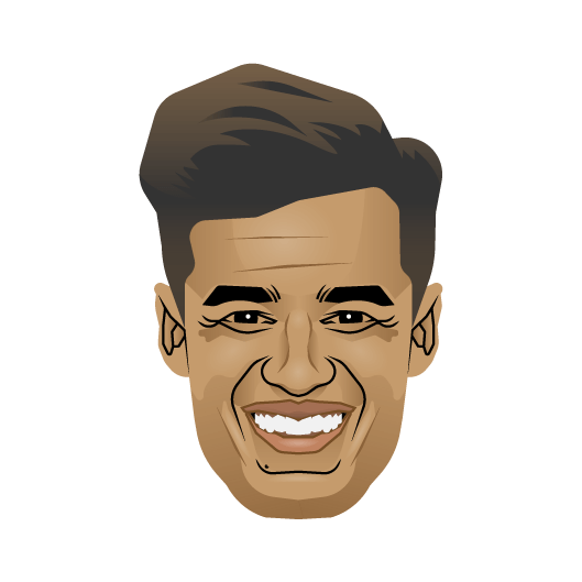 Philippe Coutinho (Barcelona)