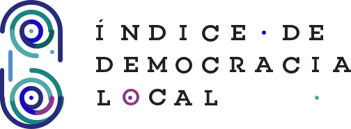 Logo Índice de democracia local