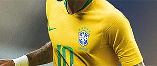 Seleção Brasileira na Copa 2018 68b2f0e8d9901