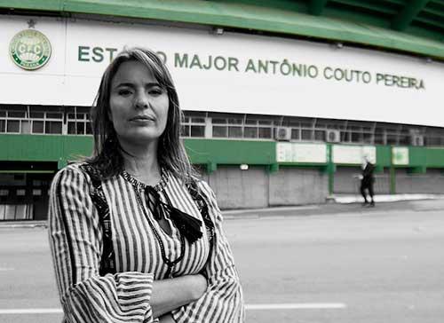 Ana Luzia Mikos