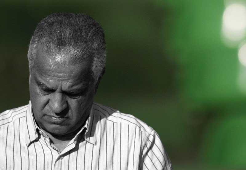 João Carlos Vialle, ex-dirigente do Coritiba