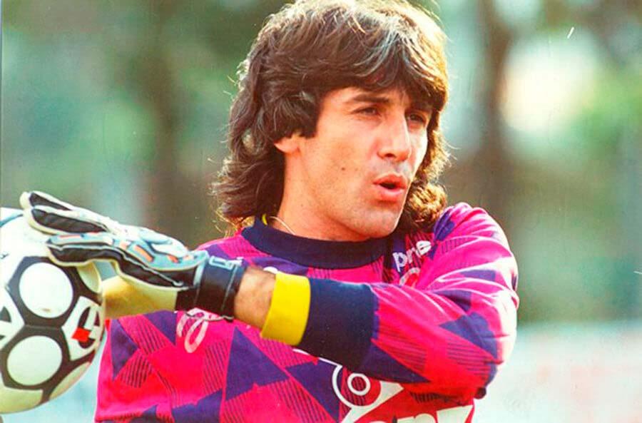 Coritiba 5 x 1 Athletico (1995)