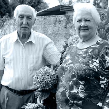 Maria e Ubaldo
