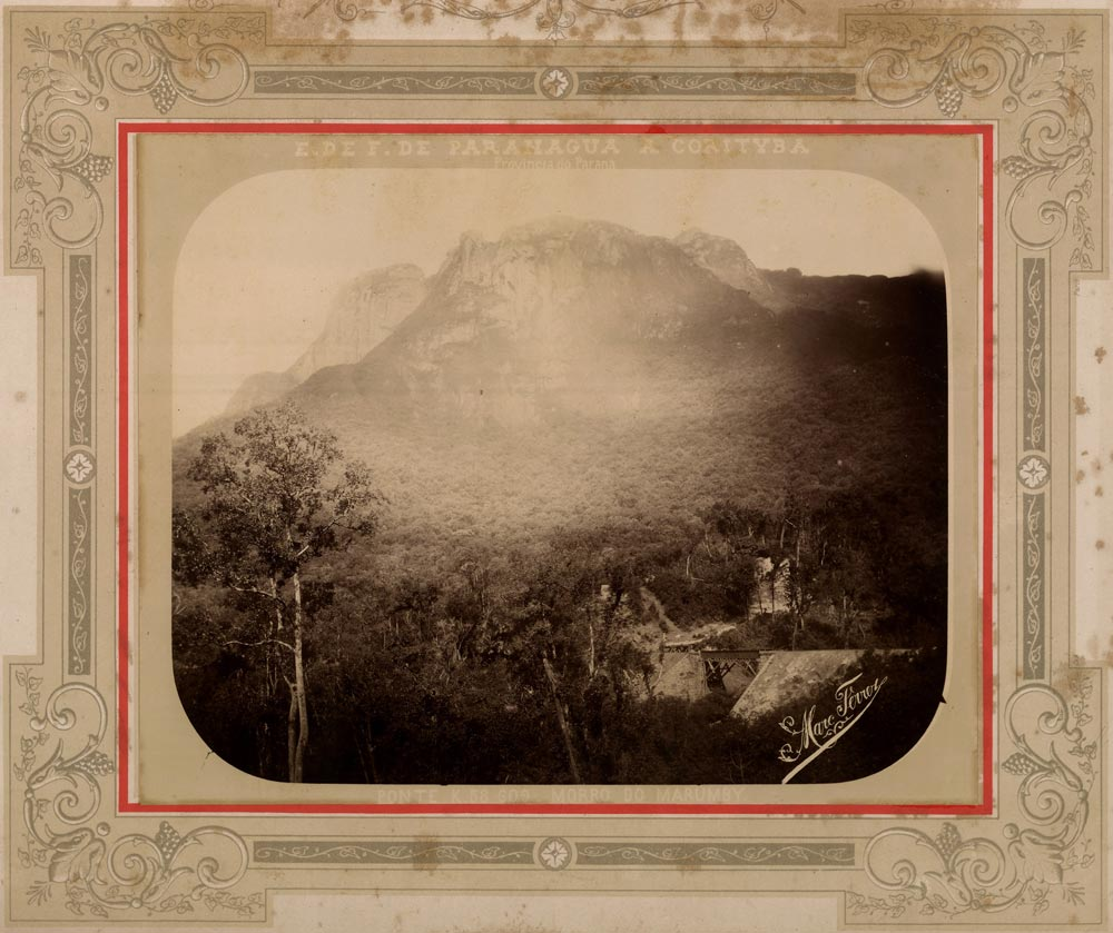 Foto: Marc Ferrez/acervo Biblioteca Nacional.