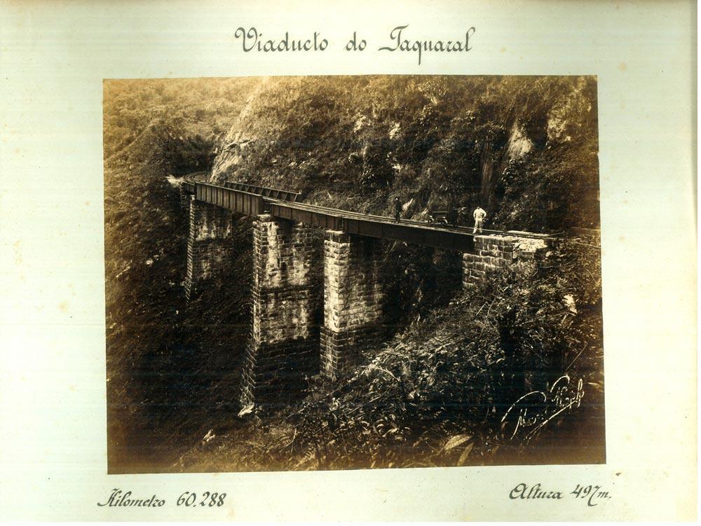 Foto: Max Kopf/acervo Instituto Histórico e Geográfico do Paraná.