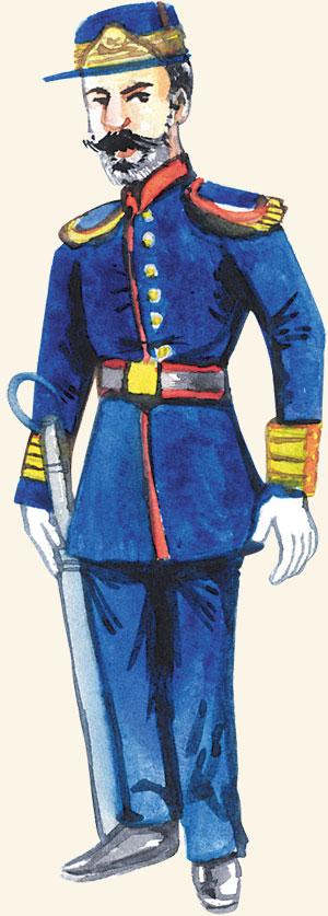 Imagem - Soldado Brasileiro