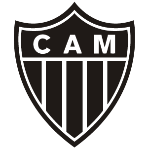 Escudo do Atlético